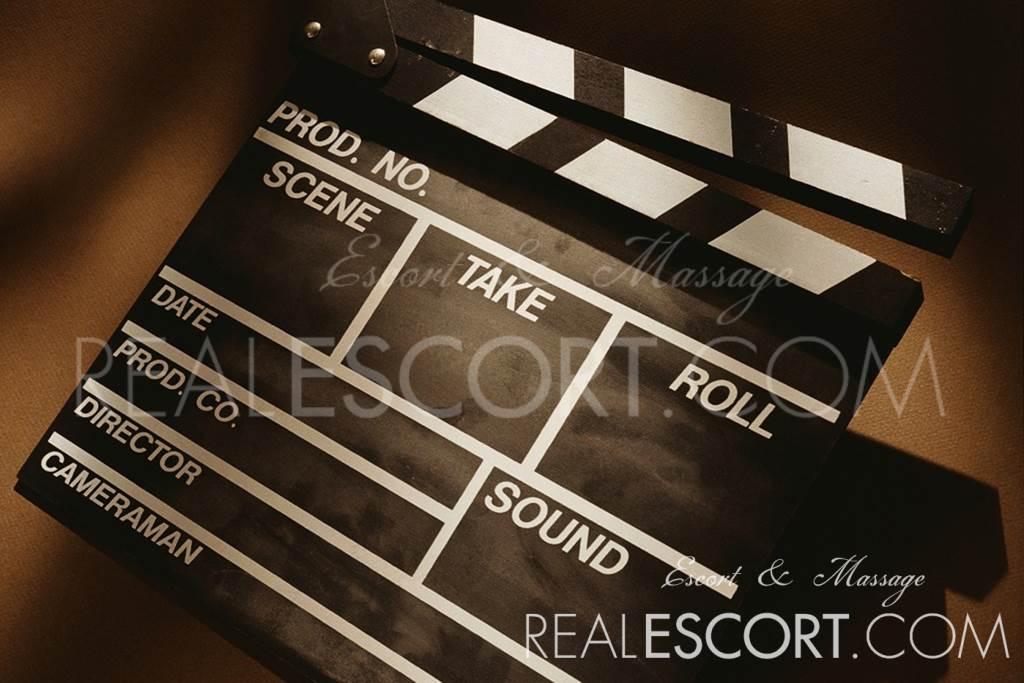 Video och foto produktion med ansikte!