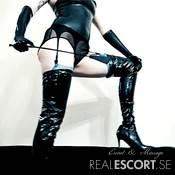 Mistress Marie